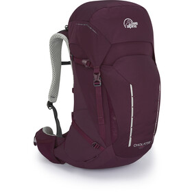 Lowe Alpine Cholatse ND30 Backpack Women, rood
